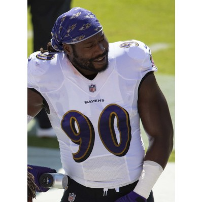 pernell mcphee jersey