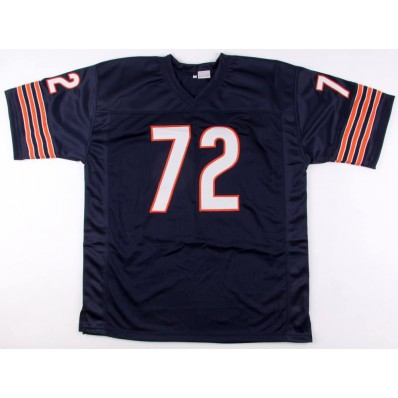 william perry jersey